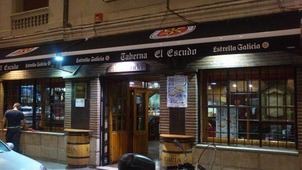 Jueves de tapas en Valladolid II