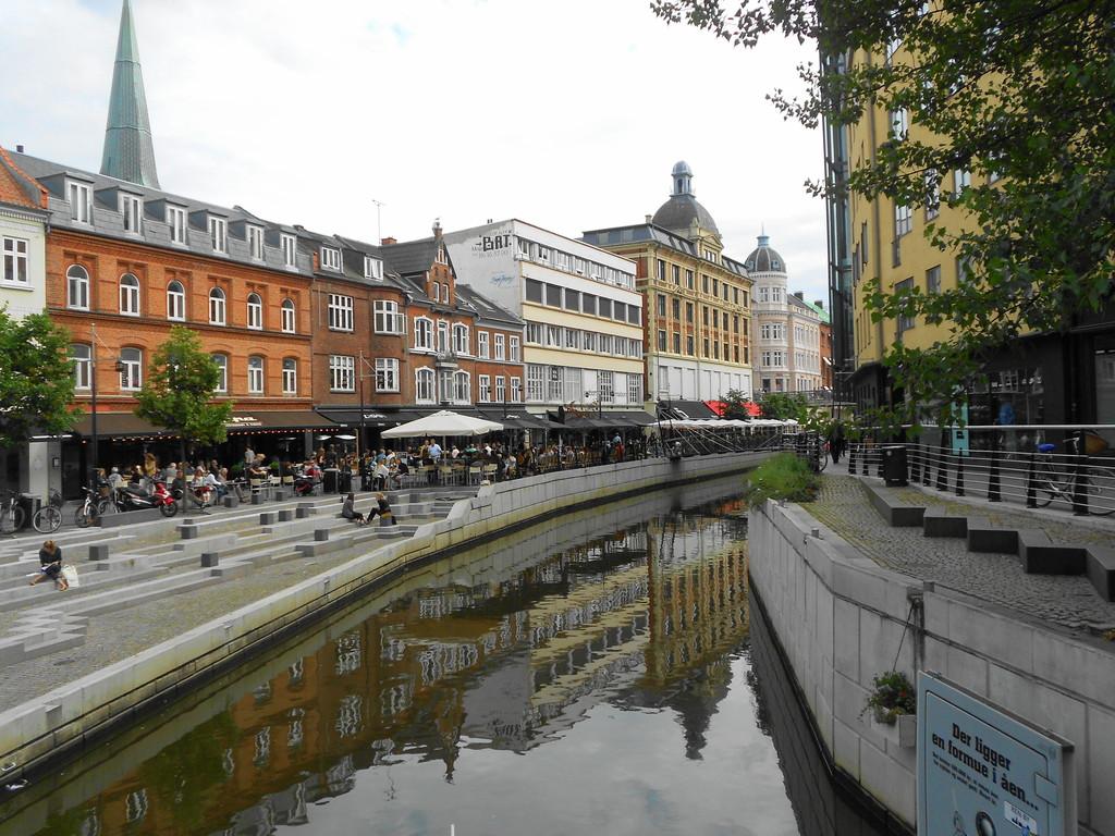 Dänemark Aarhus