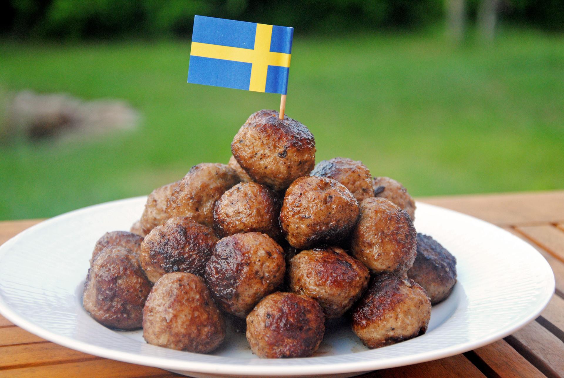 Risultati immagini per cibo tipico svedese