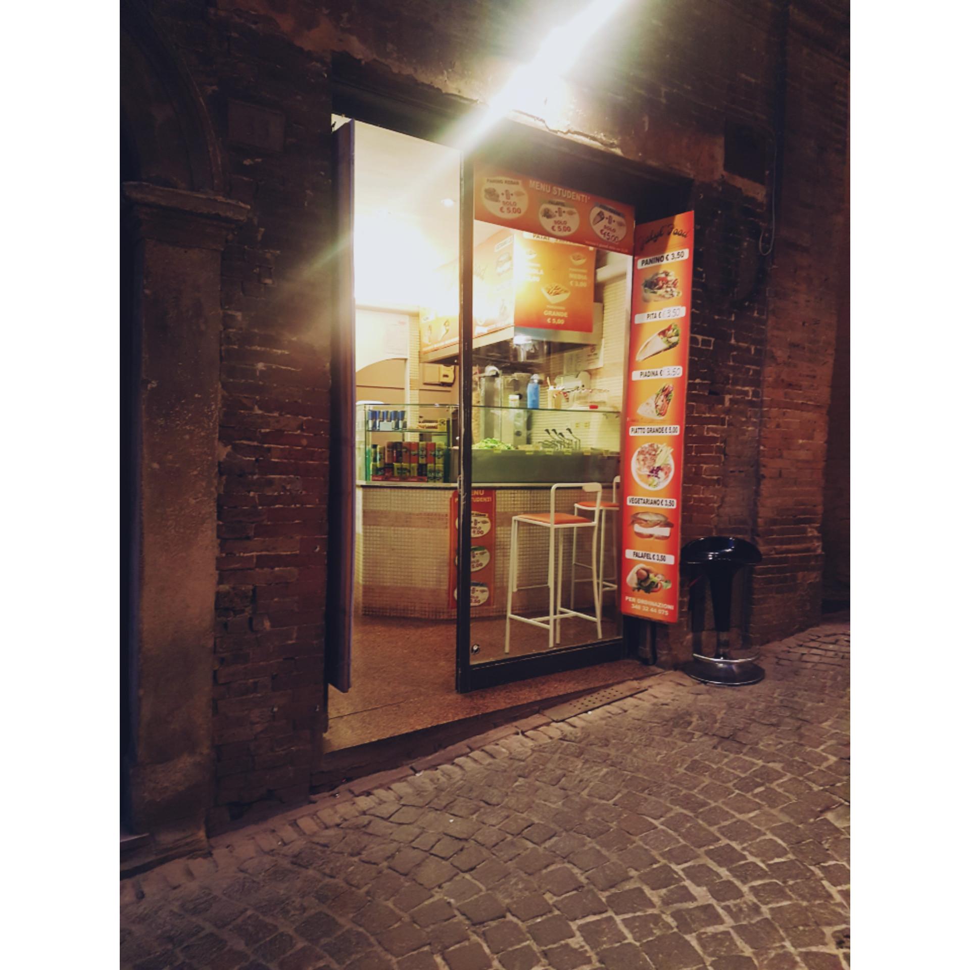 Kebab Urbino