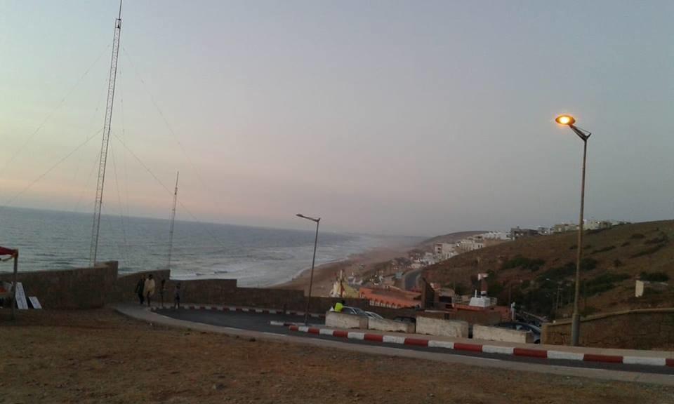 Kénitra, Maroc