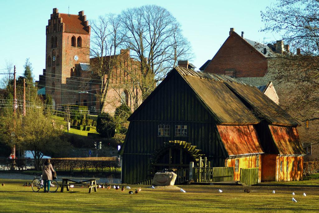 Kilka rad dotyczących zakwaterowania w Lyngby
