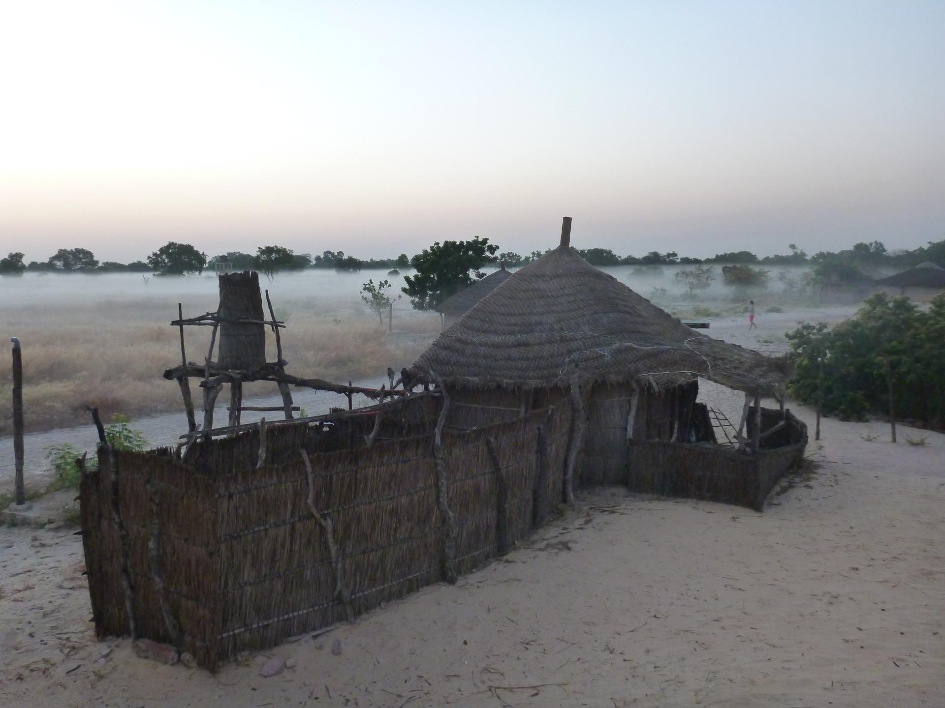 Komunikacja w Dakarze