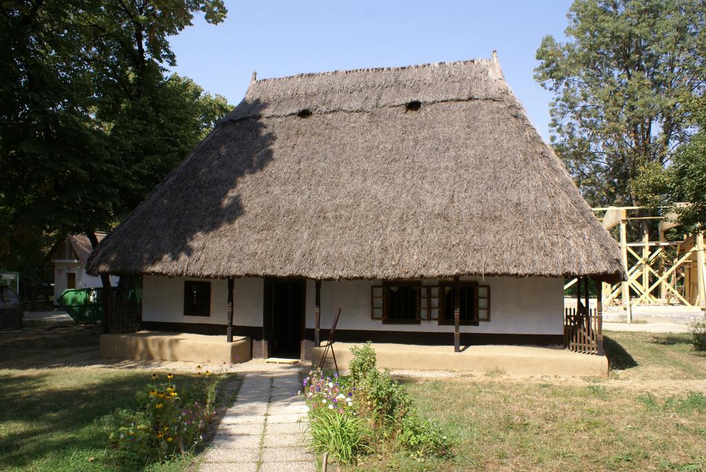 Krótka podróż do rumuńskiego stylu życia i wsi