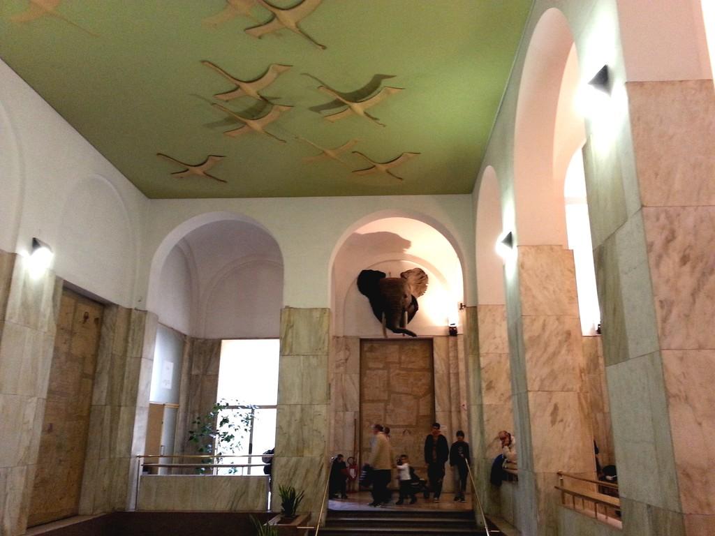L' « Arche de Noé » de Milan