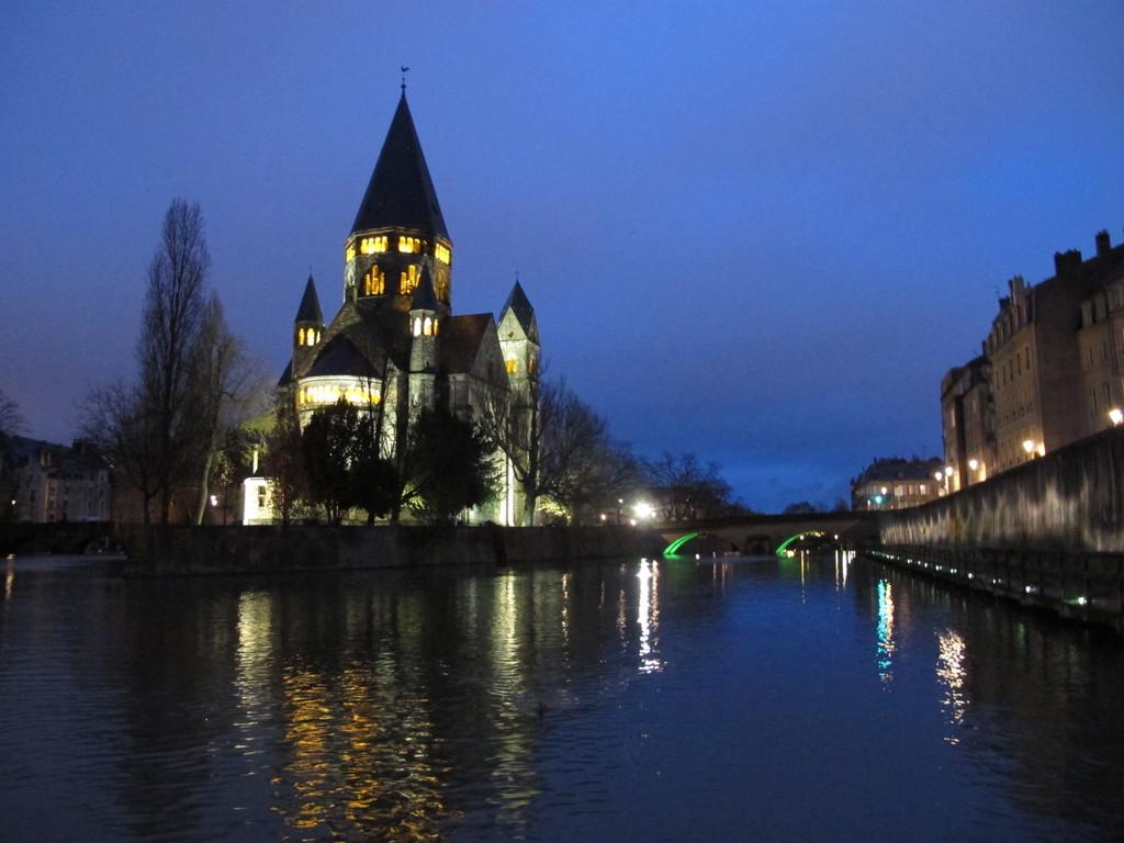 L'un des plus beaux temples français