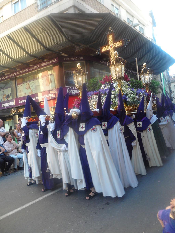 La auténtica Semana Santa