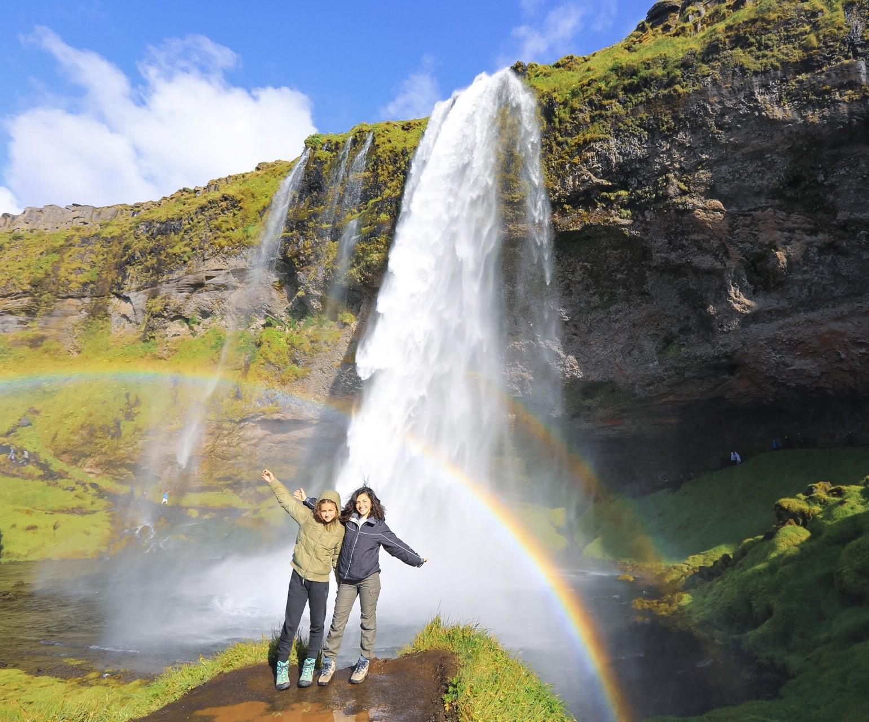 La cascade la plus photogénique d'Islande