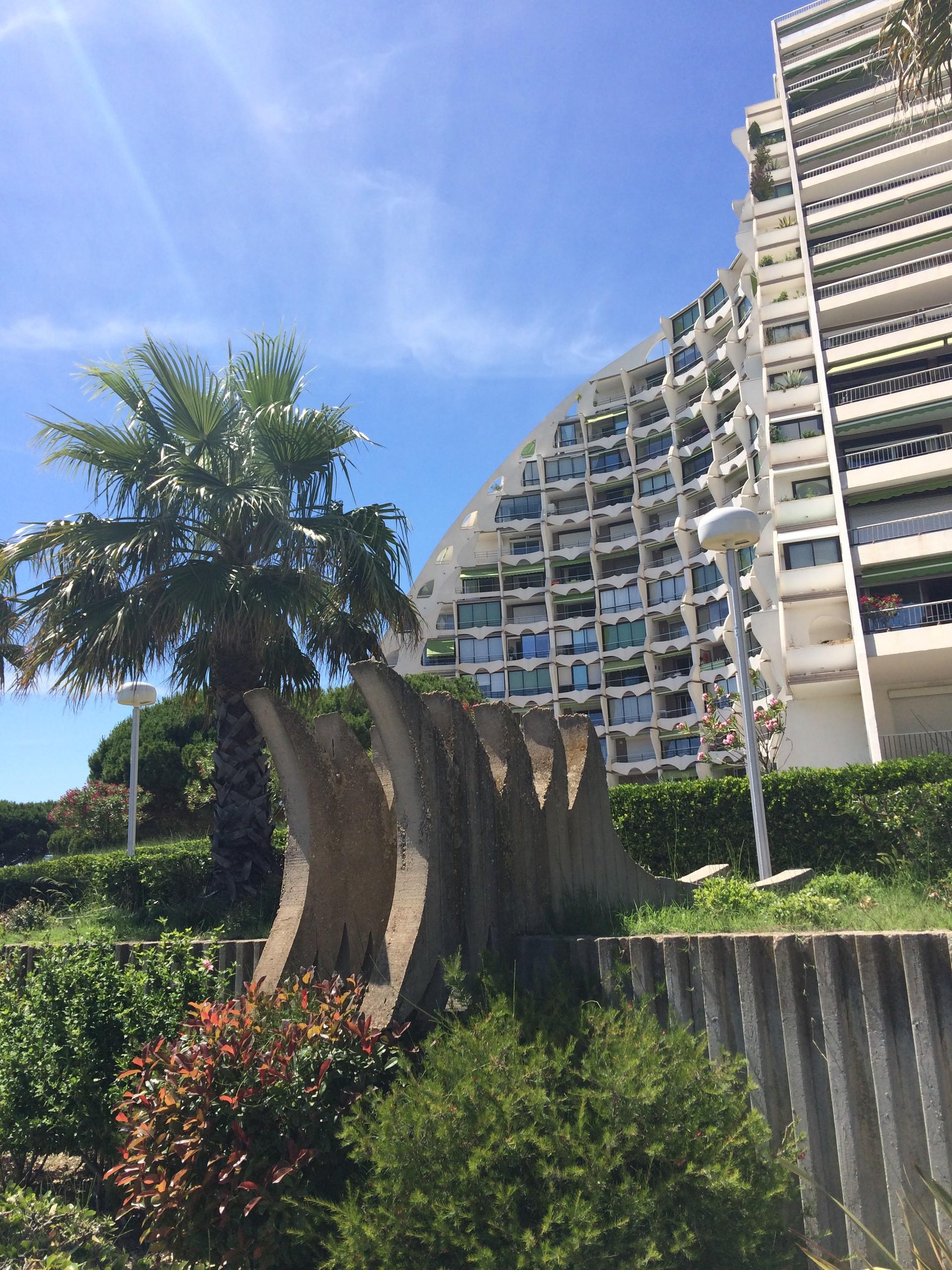 La ciudad de Montpellier
