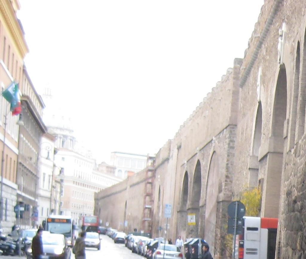 La Ciudad del Vaticano