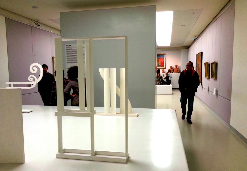 La collezione più nuova di cose vecchie - Museo del Novecento