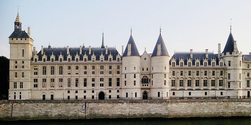 La Conciergerie Prisioneros de la Revolución Francesa