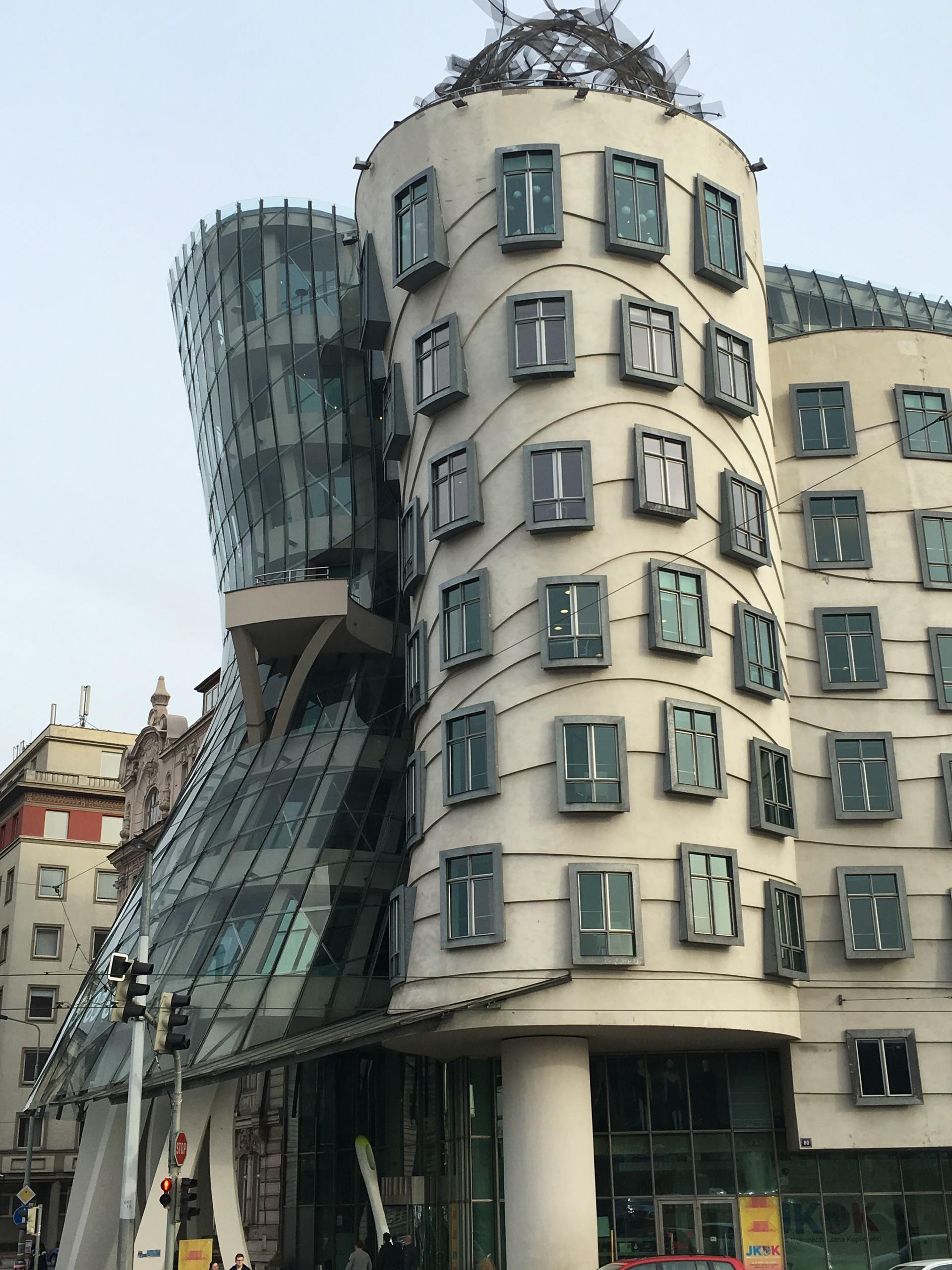 La cultura checa en Praga