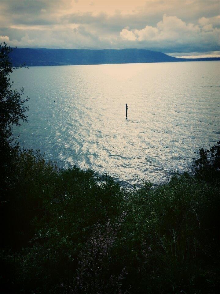 La leggenda del lago, di Francesco D'Avolio
