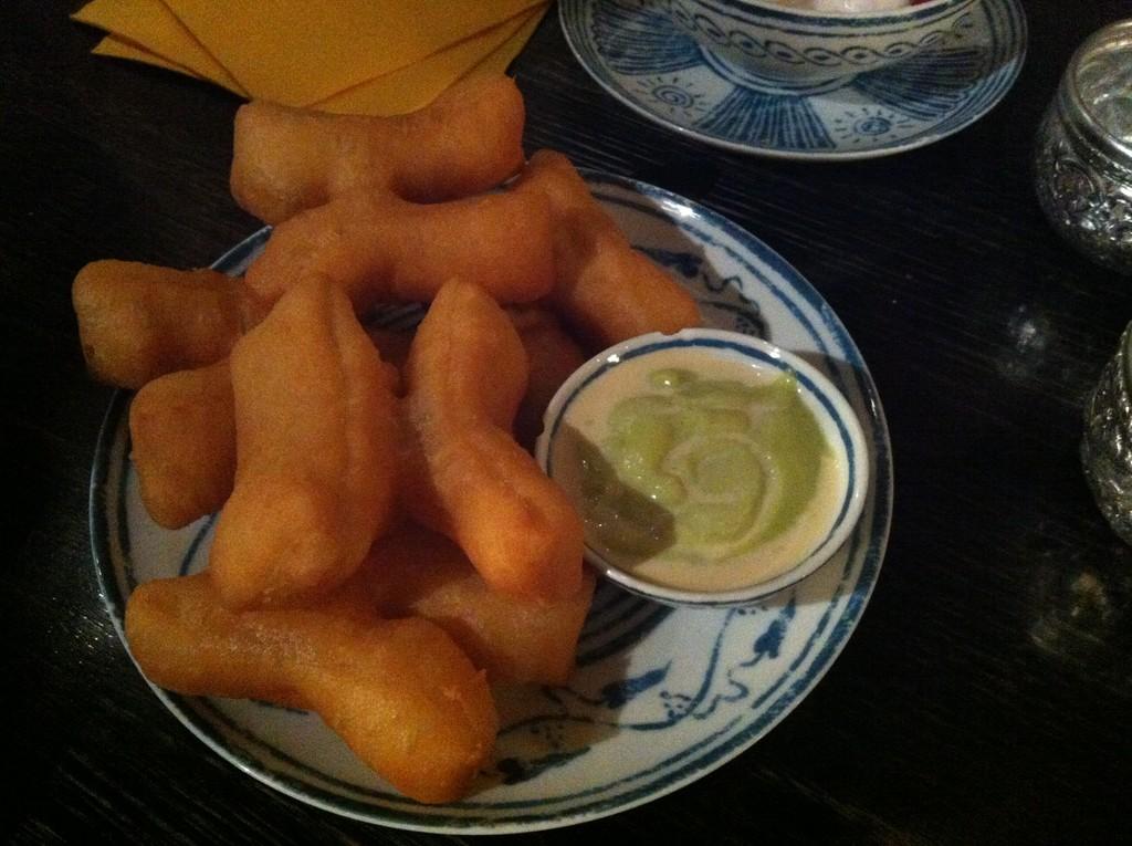 La meilleure nourriture asiatique de la ville CHAT THAI