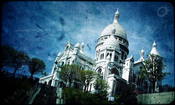 La meilleure vue de Paris !