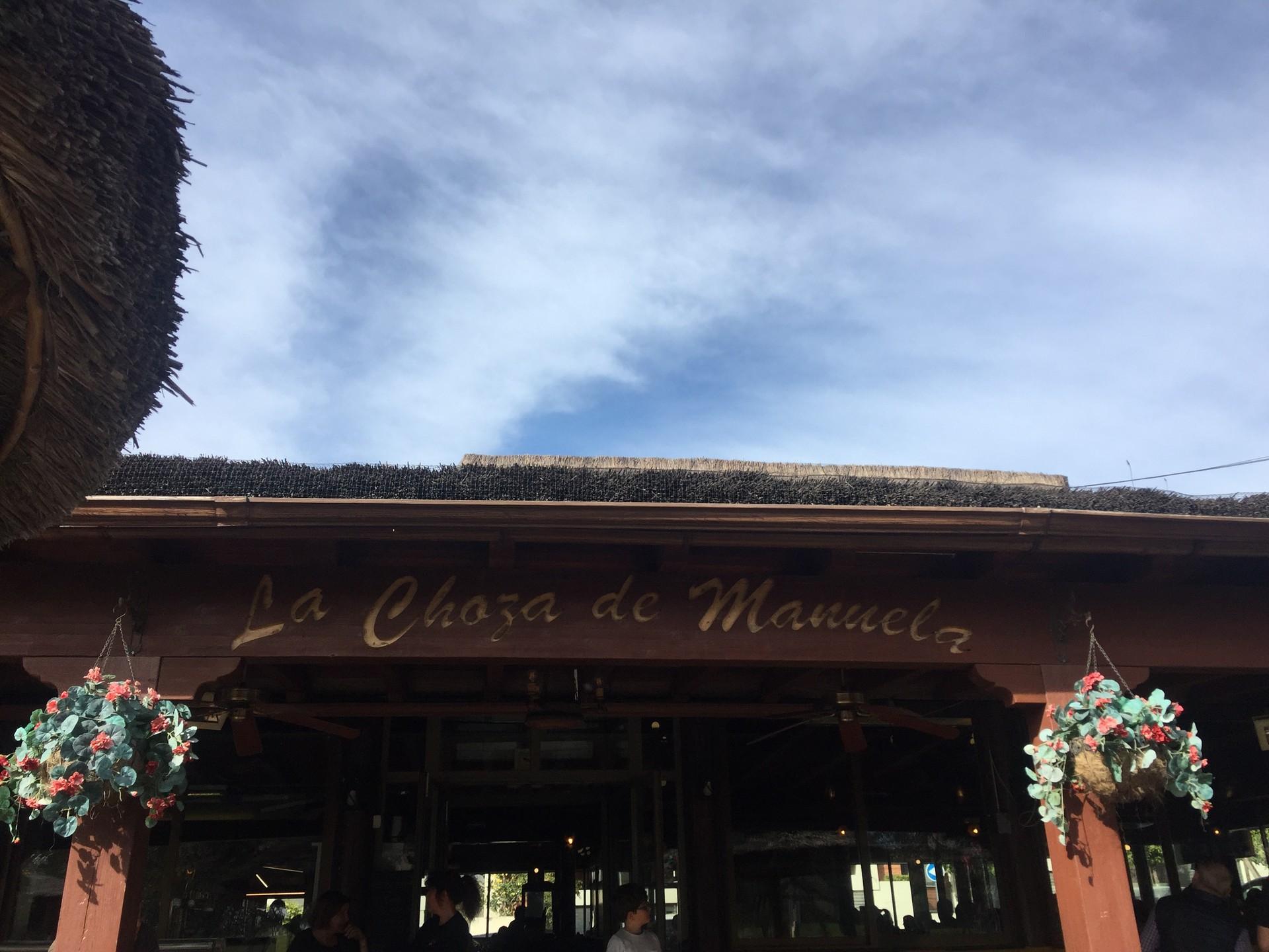 La mejor opción para comer en Sevilla