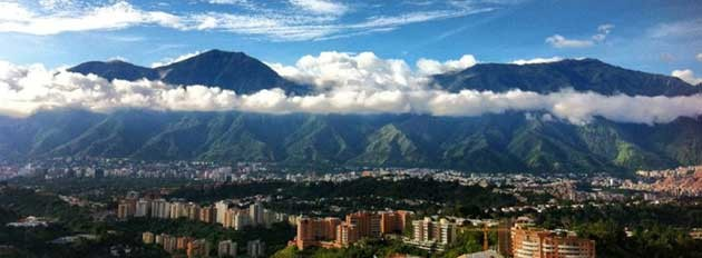 La mia esperienza a Caracas, in Venezuela, di Carlos