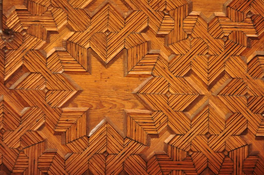 La mystique Alhambra de Grenade