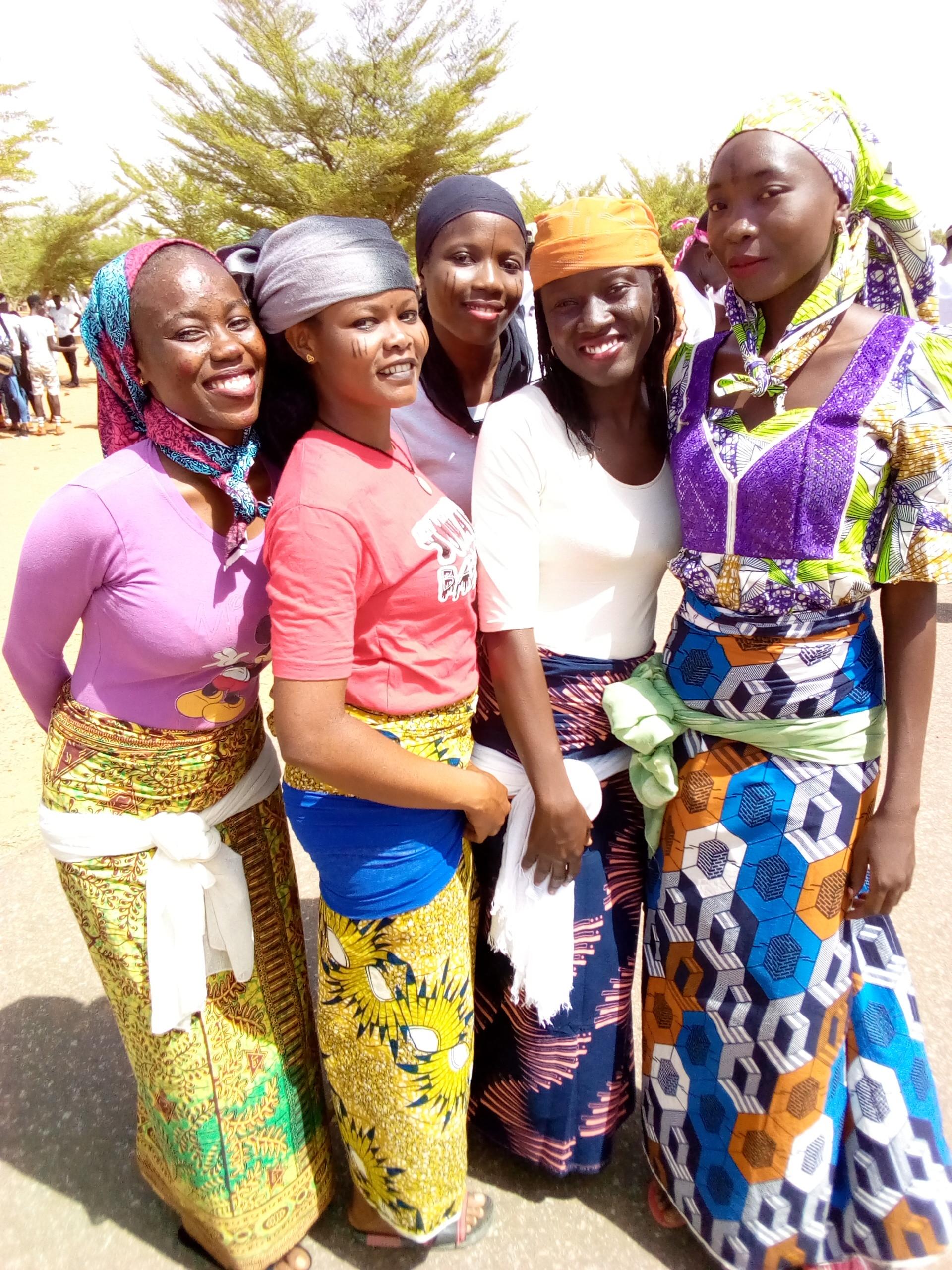 La Nigeria è un paese meraviglioso