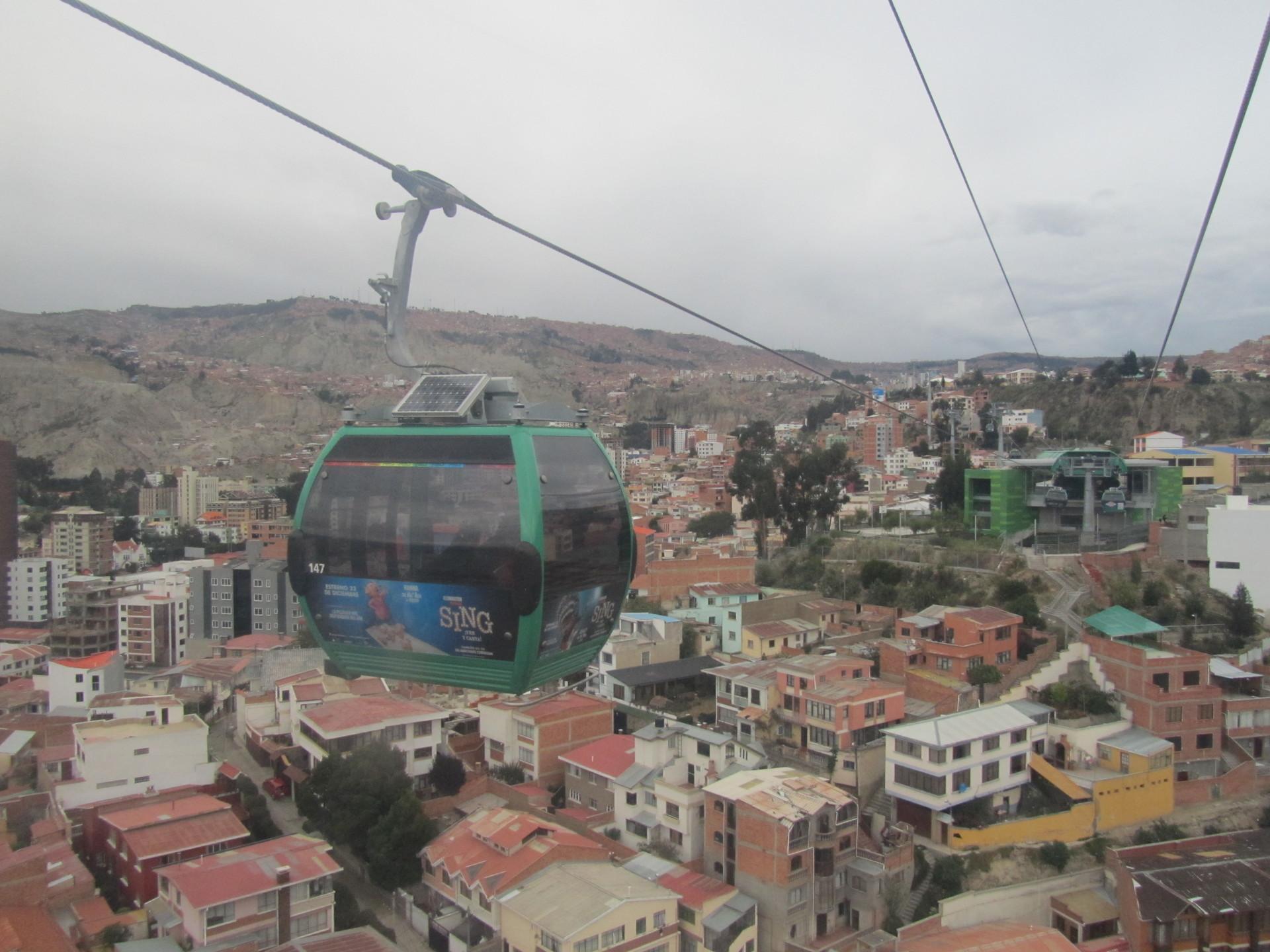 La Paz 2