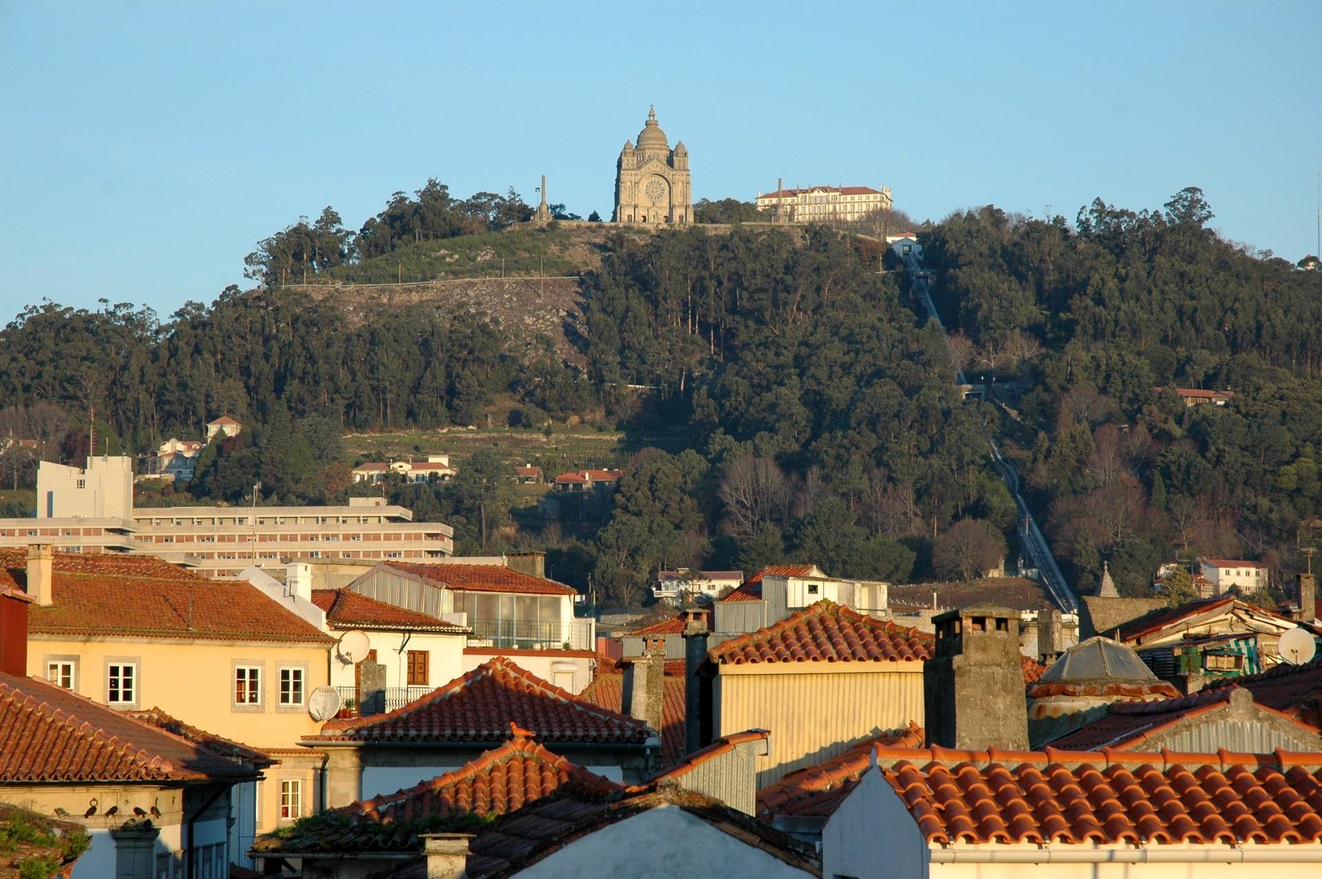 La ragazza di Viana do Castelo