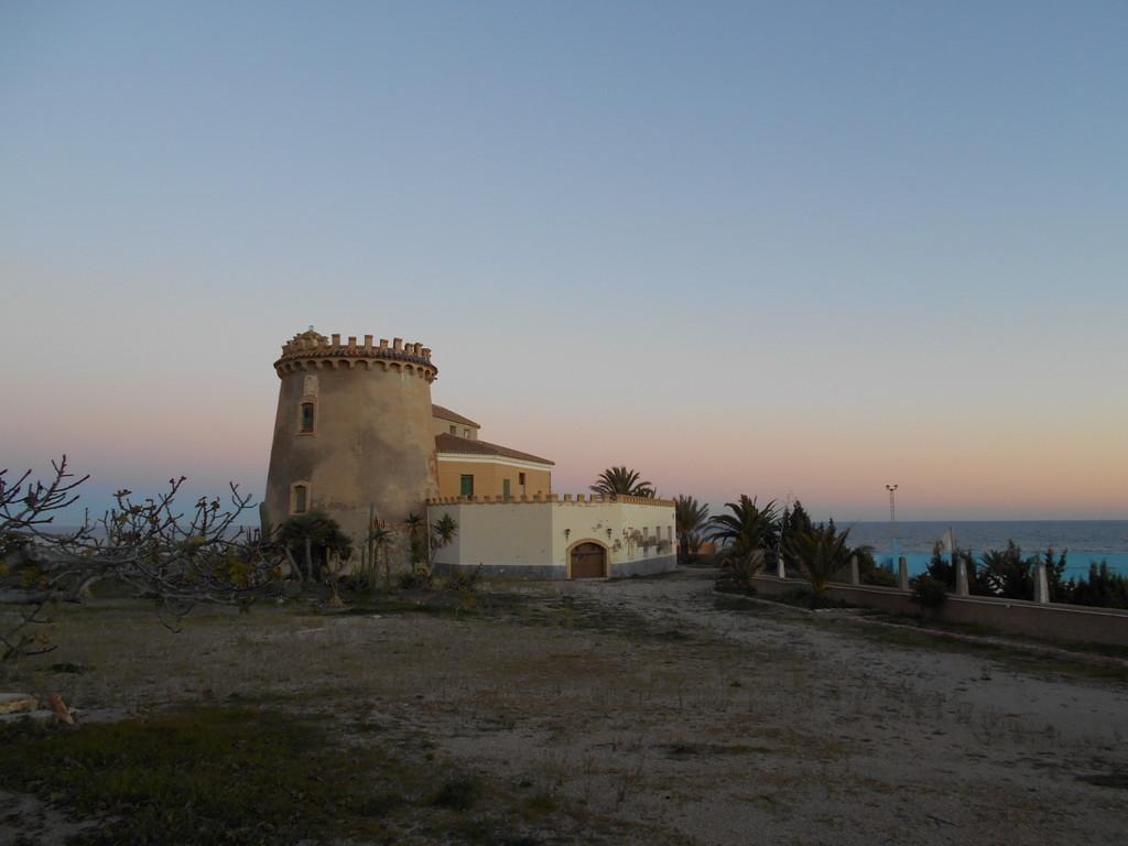 La Torre de la Horadada