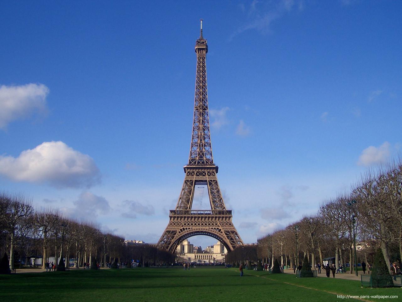 La torre icónica