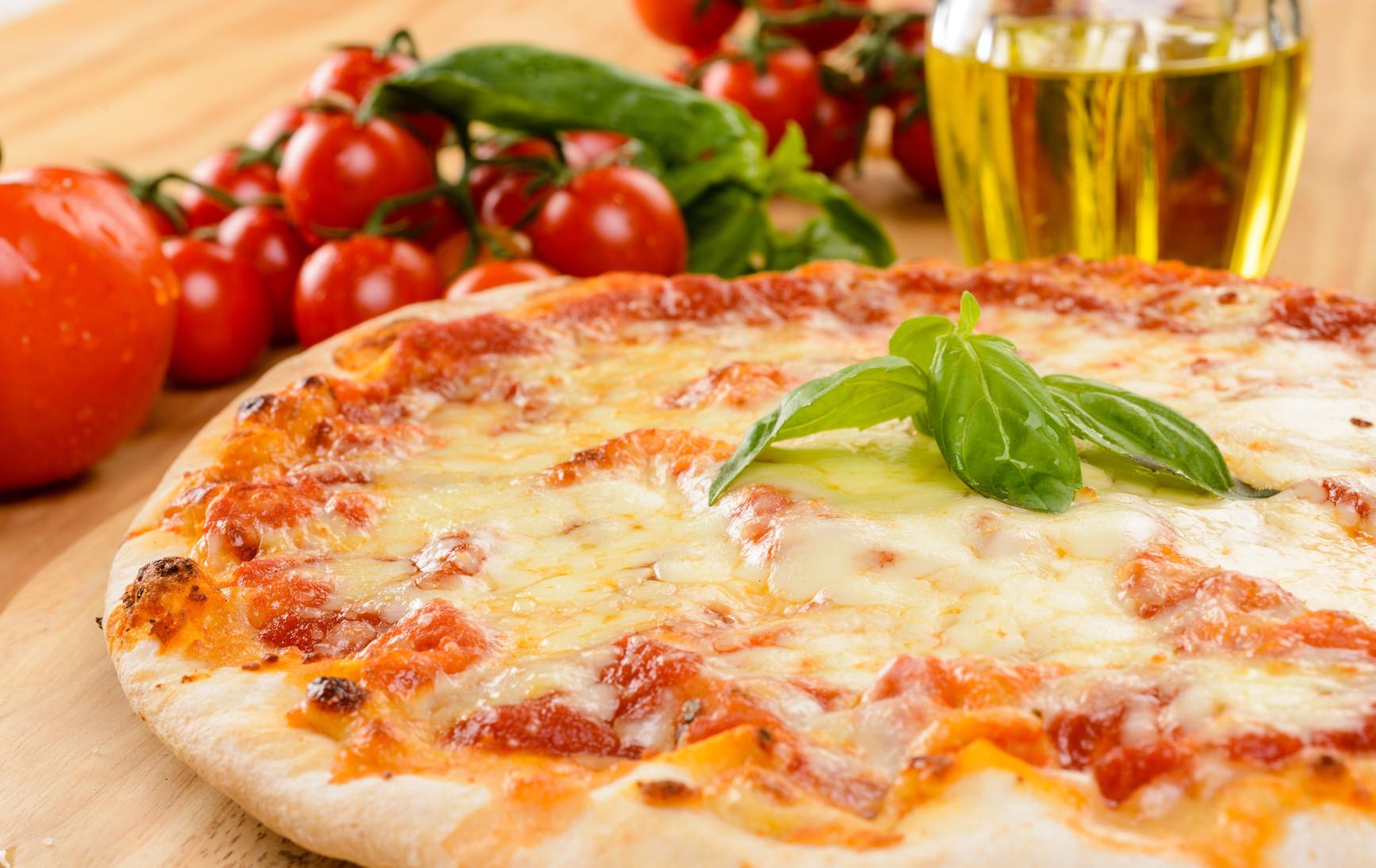 Ricetta Pizza Italiana.La Vera Pizza Italiana Blog Erasmus Italia