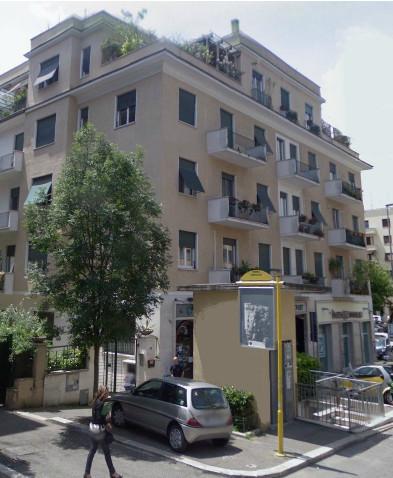 Ampia e luminosa stanza nel quartiere salario roma for Affitto roma salario