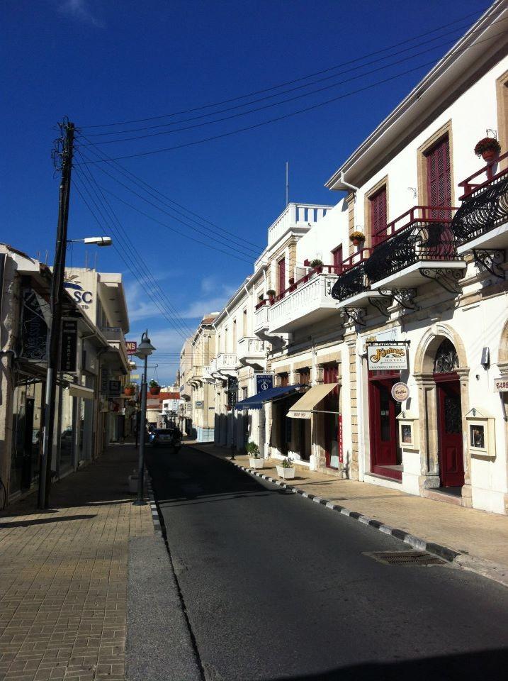 L'antica città di Pafo: una passeggiata nel passato