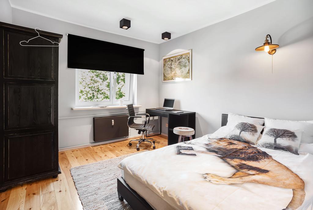 Large 4 Bedroom 2 Floor Apartment Gdansk