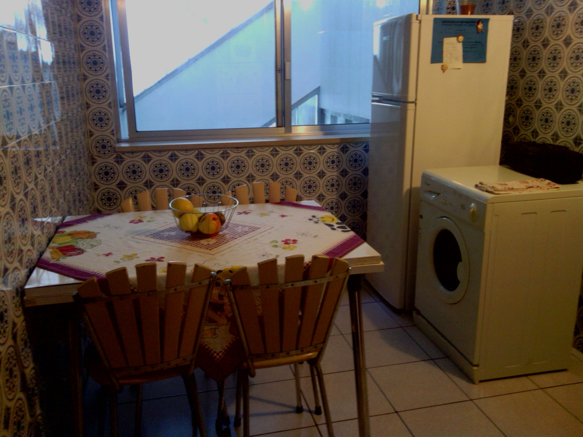 large apartment with 4 bedrooms in city center - Coimbra