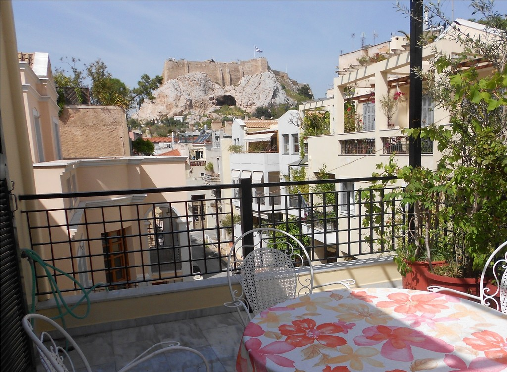Appartments In Athens Large Apartment In Athens Acropolis