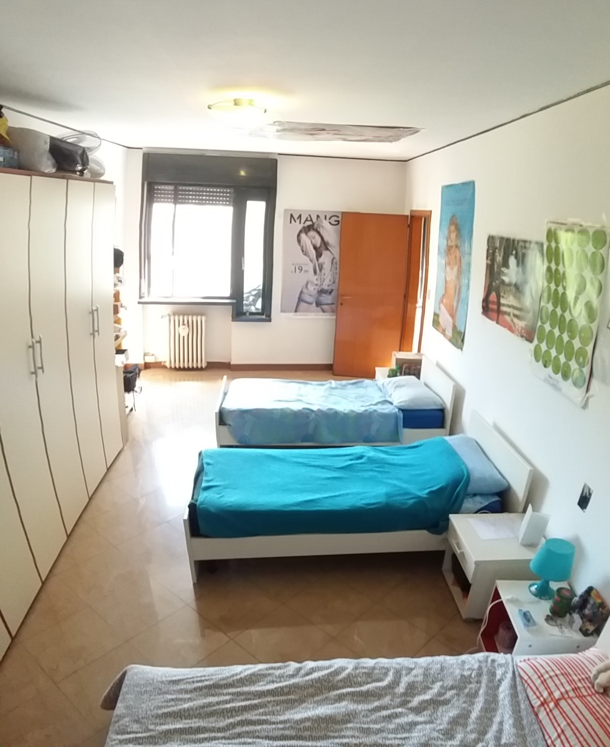 Painters Mill Apartments: Large Apartment In Central Padova For Male