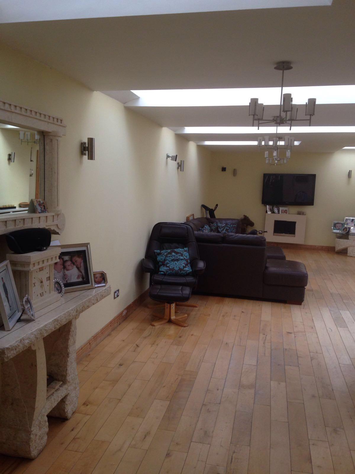 Large Attic Ensuite Room For Rent Dublin