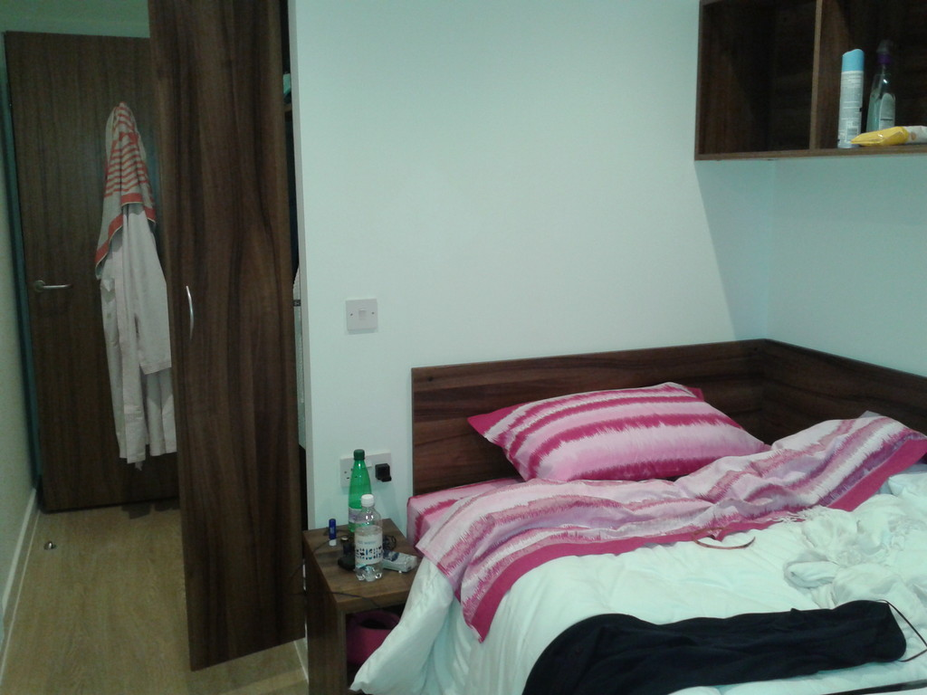 Beautiful Room large and beautiful room in shared apartment in the city centre of