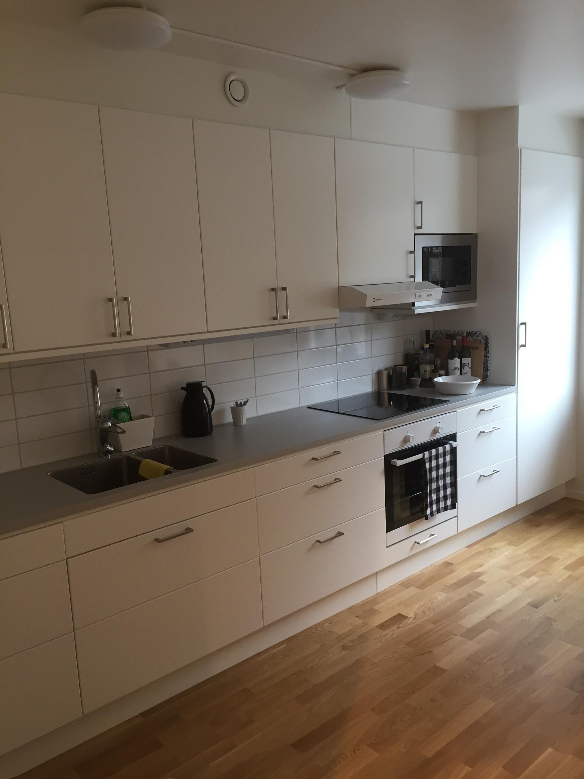 Uppsala Rent Apartment
