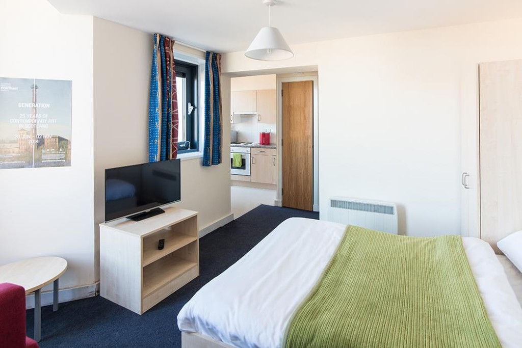 Studio Room To Rent Edinburgh