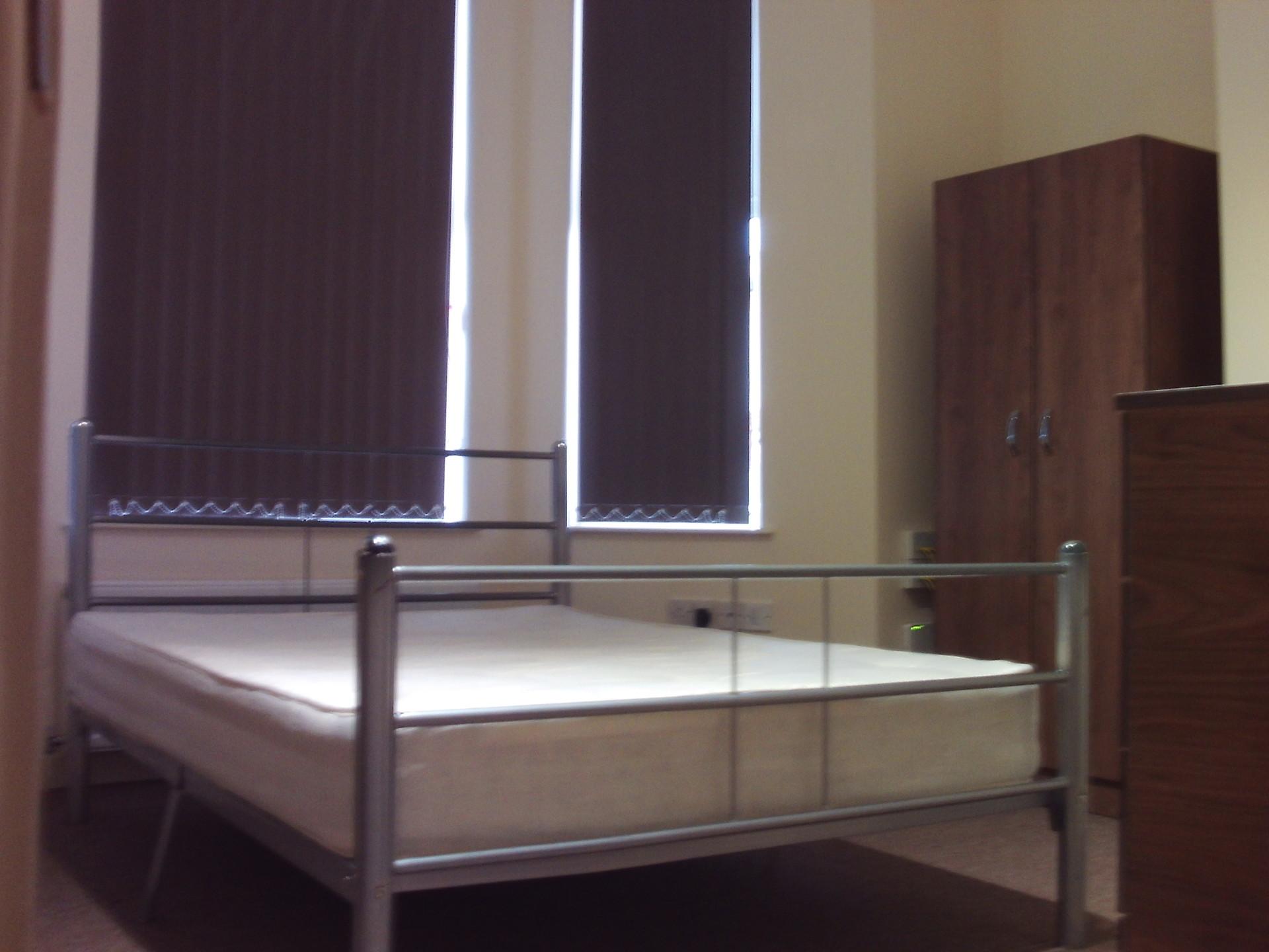 Large Double En Suite