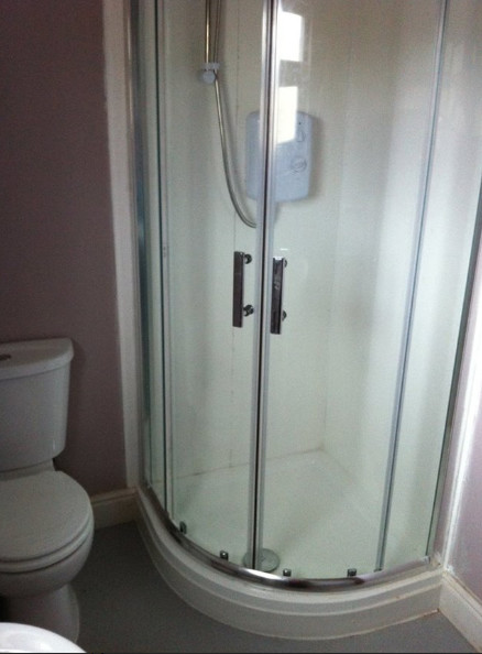 Large double room in 3 bed House