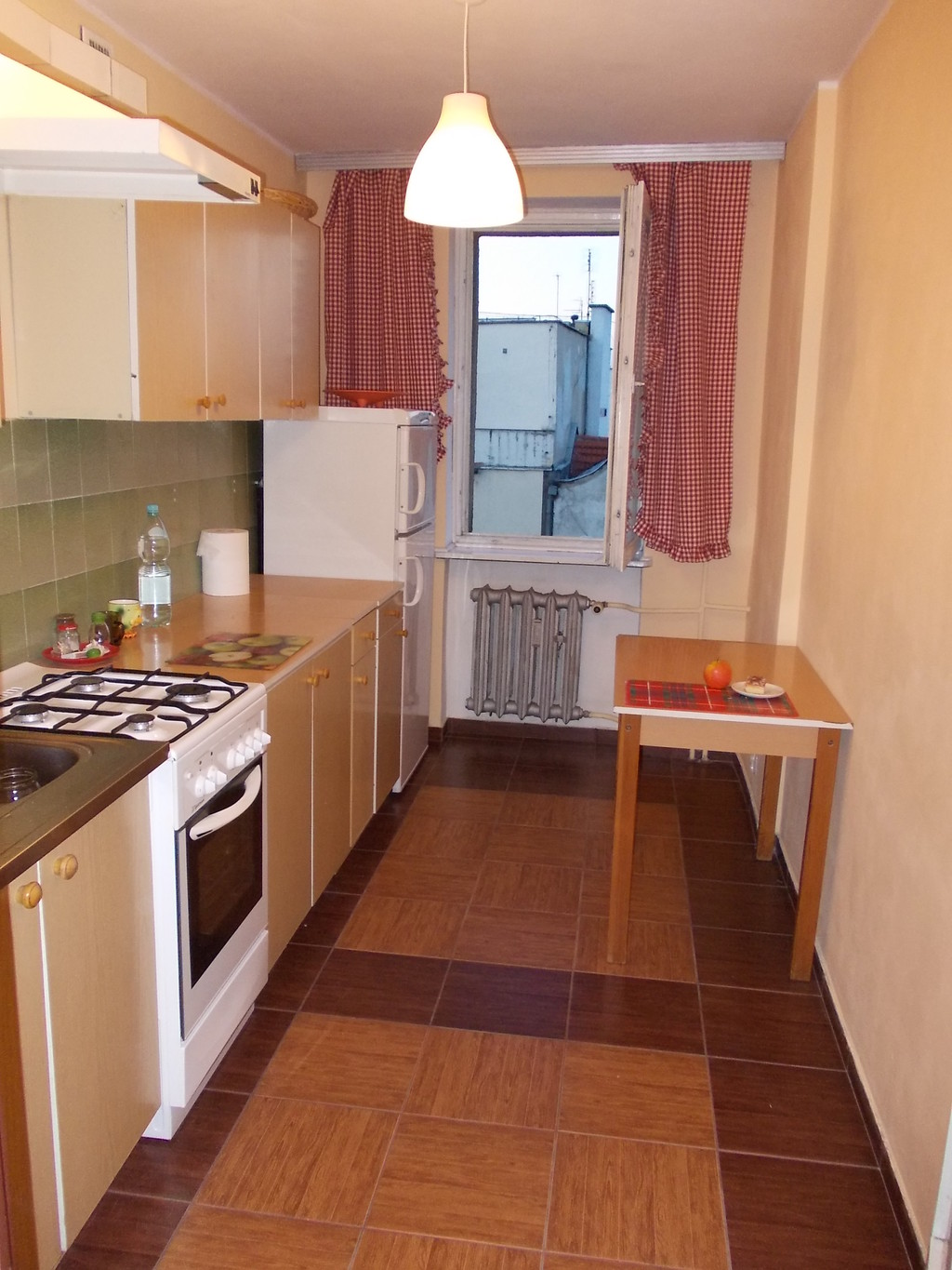 Large Flat In Wroclaw Next To Aquapark And University Of