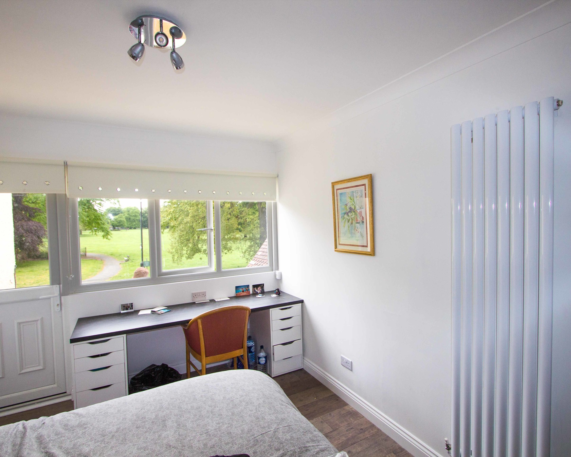 Large new en-suites rooms and studios in Pearson Park, Hull UK