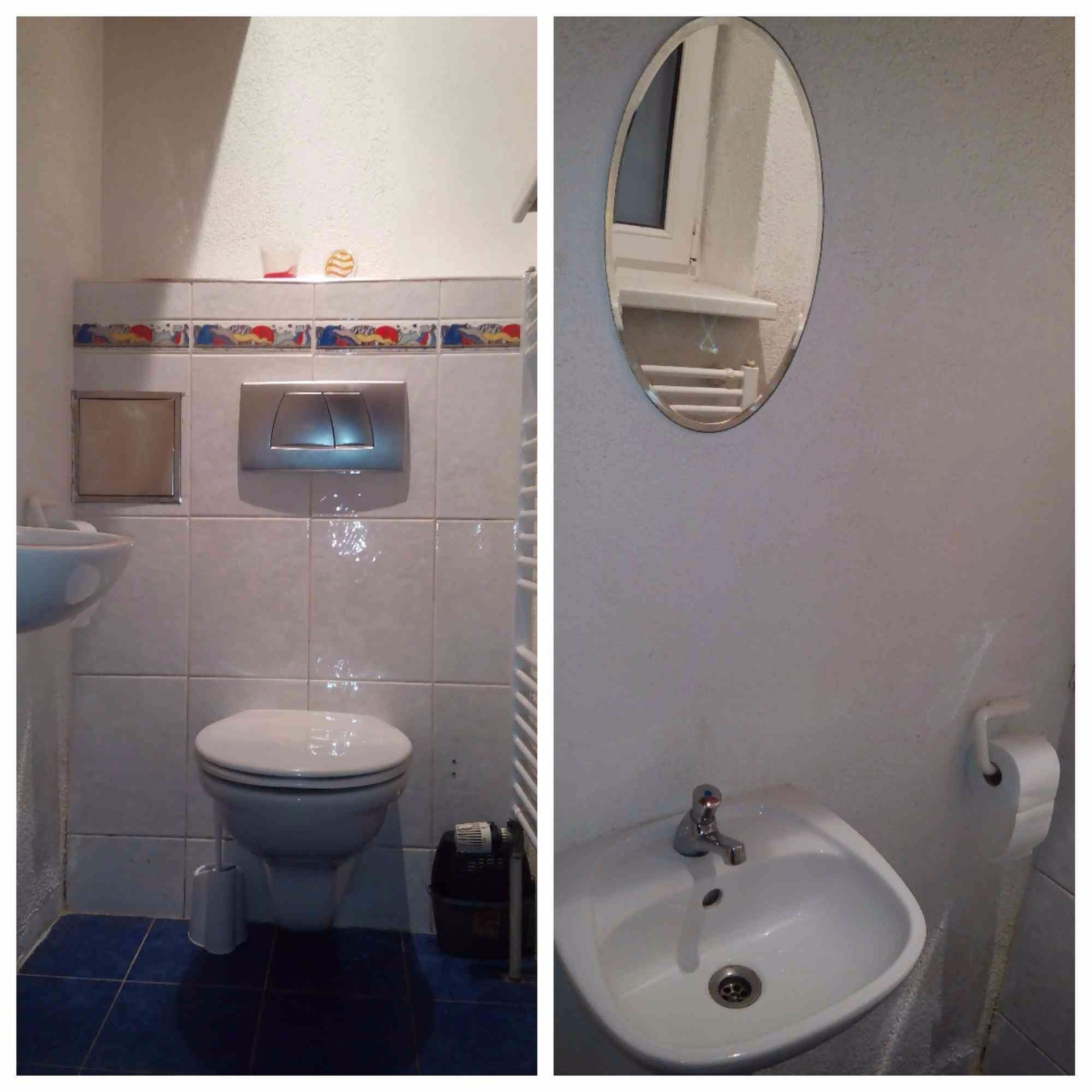 Large and Newly constructed Room in center of Bratislava