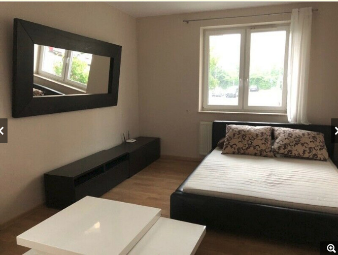 Large room 23 sq m Large apartment with terrace. Redoubt ...