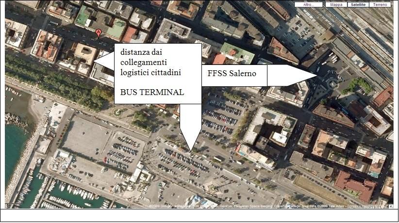 Large room in Salerno city centre Room for rent Salerno