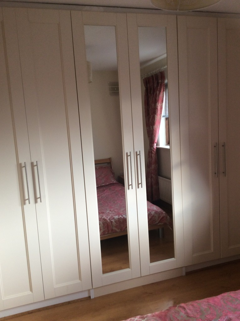 Large Room For Girl South Facing Bright And Sunny Built