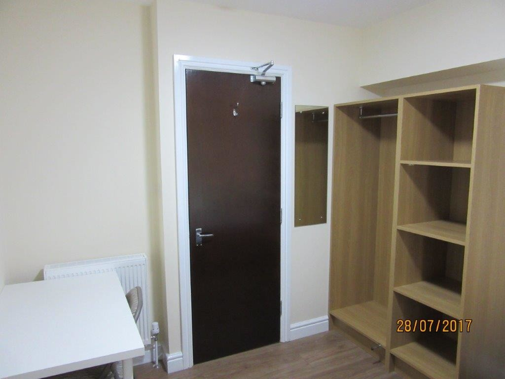 Large Shared house all with double bed rooms on Kensington looki
