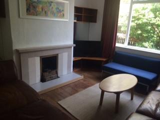 Large spacious room in Durham