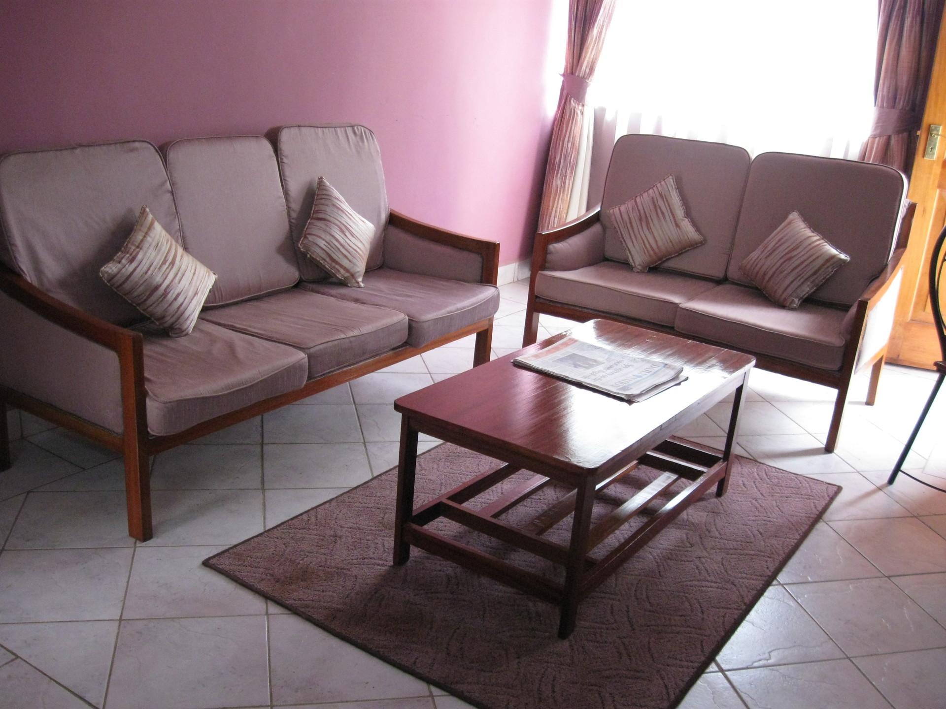 Large Studio Apartments At YWCA Of Kenya On Nyerere Road